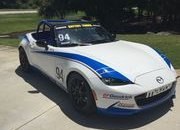Car for Sale: 2016 Global MX-5 Race Car - image 691485