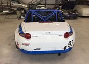 Car for Sale: 2016 Global MX-5 Race Car - image 691486