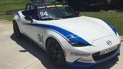 Car for Sale: 2016 Global MX-5 Race Car - image 691488