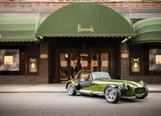 2017 Caterham Seven Harrods Special Edition - image 691397