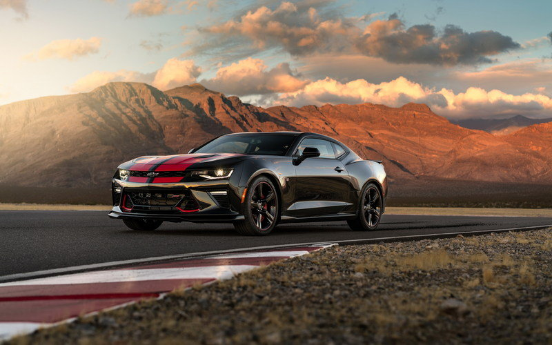 Chevrolet Offers New Array Of Performance Parts High Resolution Exterior - image 693726
