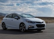 Chevrolet Offers New Array Of Performance Parts - image 693724