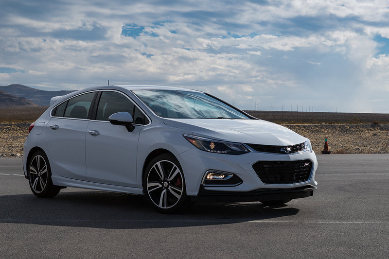 Chevrolet Offers New Array Of Performance Parts High Resolution Exterior - image 693724