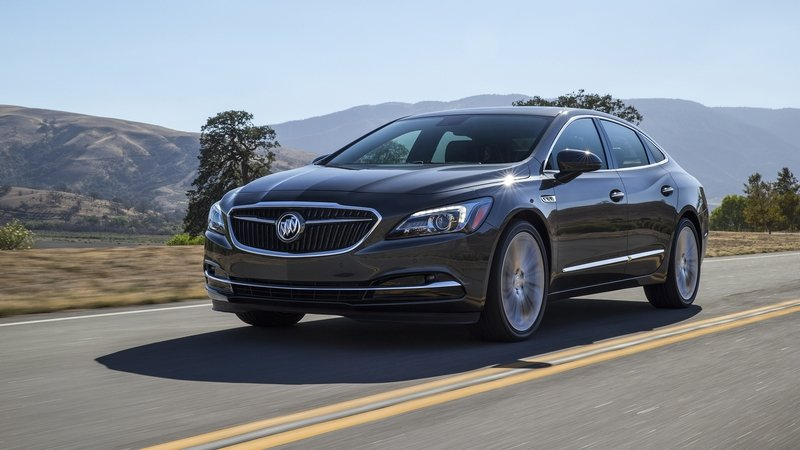 Consumer Reports Reliability Ratings Are Out; Buick Climbs to No. 3 While Honda Falls to No. 10