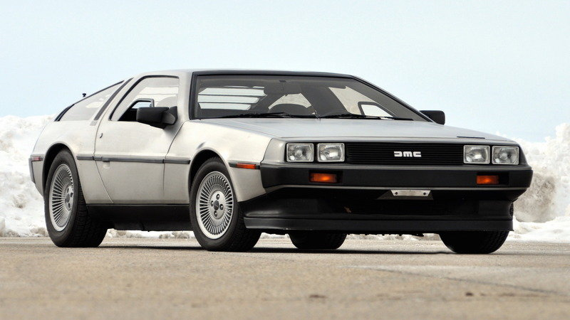 DeLorean Is Now Accepting Orders For The 2017 DMC-12