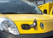 DHL Kicks VW While it's Down; Builds its own Electric Delivery Van - image 691749