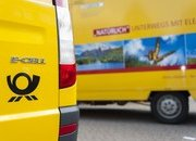 DHL Kicks VW While it's Down; Builds its own Electric Delivery Van - image 691750