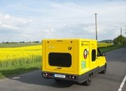 DHL Kicks VW While it's Down; Builds its own Electric Delivery Van - image 691741