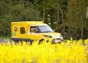 DHL Kicks VW While it's Down; Builds its own Electric Delivery Van - image 691742