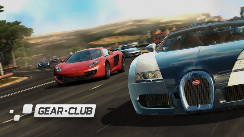 Eden Games Enters Mobile Car Game Space With Launch Of Gear Club
