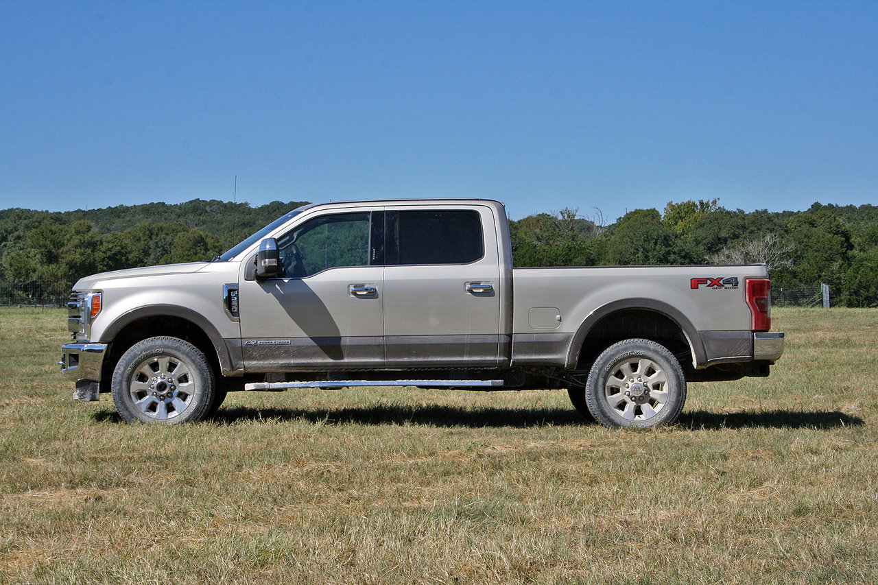 first impressions 2017 ford super duty picture 692111 truck review top speed. Black Bedroom Furniture Sets. Home Design Ideas