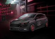 2016 Ford Focus ST by Blood & Grease - image 693408