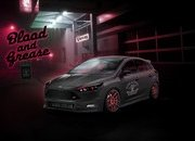 2016 Ford Focus ST by Blood & Grease - image 693207