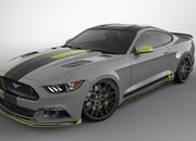 Ford Mustang Fastback by CJ Pony Parts