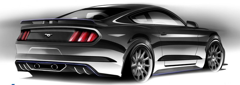 2017 Ford Mustang Fastback by SpeedKore Performance Group - image 693217