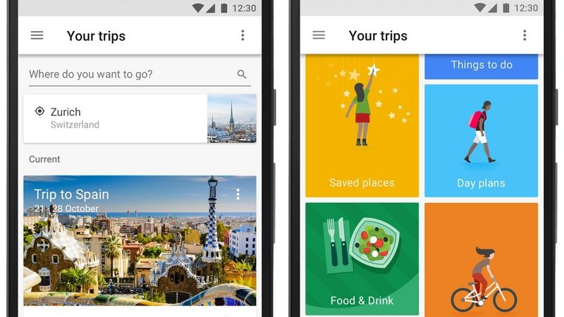 Google Trips Is A Must-Have For The Modern Tourist