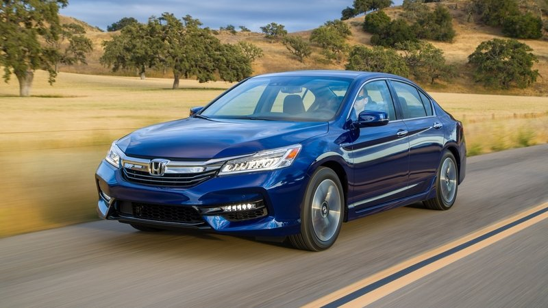 Honda Sets Target To Roll Out 1 MIllion Green Vehicles By 2030