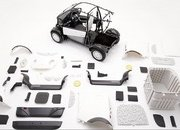 Honda Unveils 3D Printed Micro Commuter Vehicle - image 691734