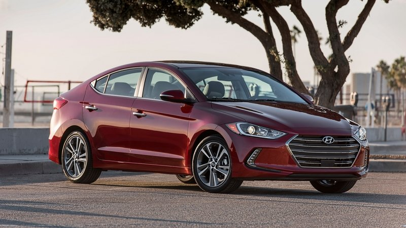 Hyundai Might Bring High-Performance Elantra to the U.S.