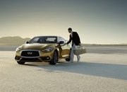 2017 Infiniti Q60 Neiman Marcus Limited Edition - image 692448