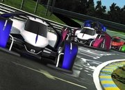 Is this what LeMans Racers of 2030 Will Look Like? - image 692573