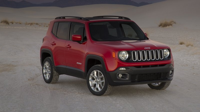 Jeep Considering Building Rival To Nissan Juke
