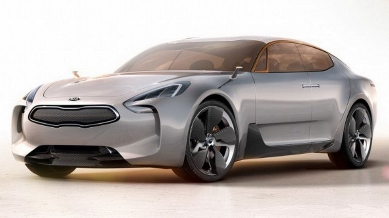 Kia to Launch 14 New Alternative-Fuel Vehicles by the Turn of the Decade