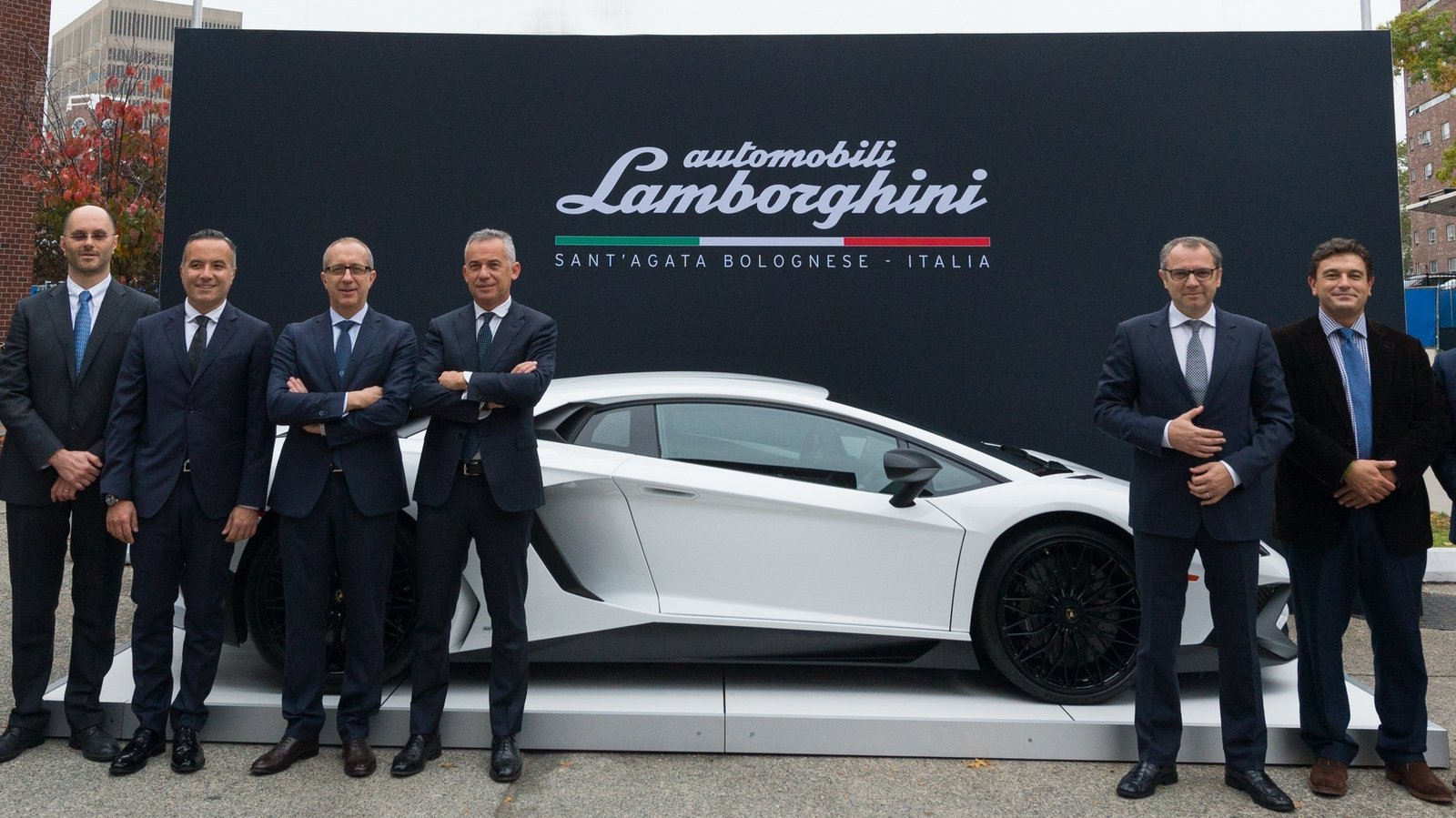 Lamborghini And Mit Partner Up To Develop New Lighter