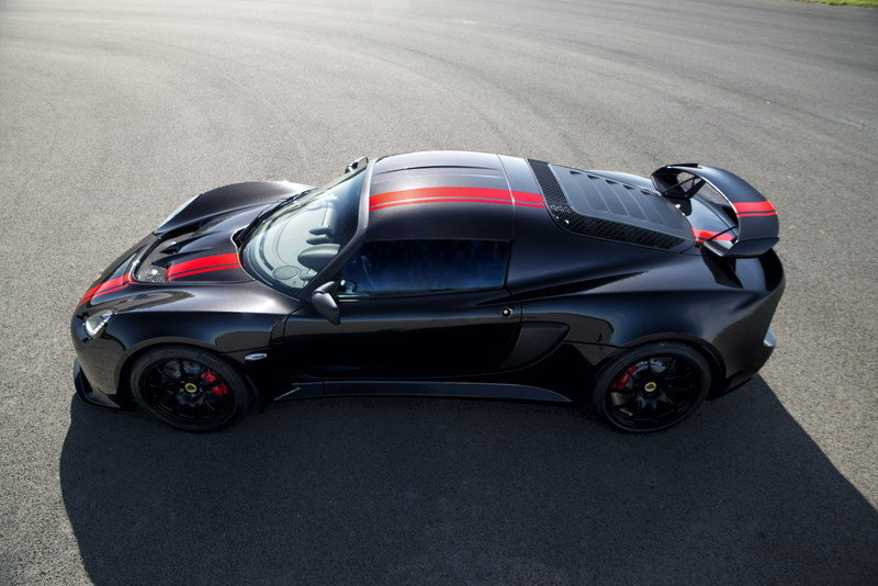2017 Lotus Exige 350 Special Edition High Resolution Exterior - image 691065