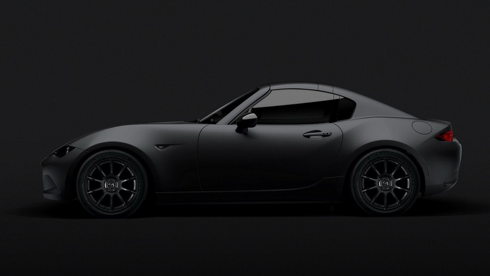 Ford Com Mx >> 2017 Mazda MX-5 RF Kuro Pictures, Photos, Wallpapers ...