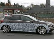 2018 Mercedes-AMG A45 Black Series - image 693571