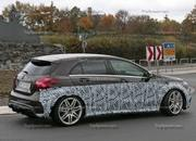 2018 Mercedes-AMG A45 Black Series - image 693573