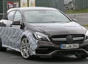 2018 Mercedes-AMG A45 Black Series - image 693732