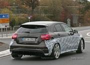 2018 Mercedes-AMG A45 Black Series - image 693564