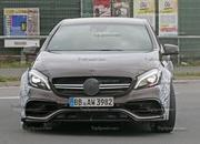2018 Mercedes-AMG A45 Black Series - image 693566