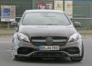 2018 Mercedes-AMG A45 Black Series - image 693567