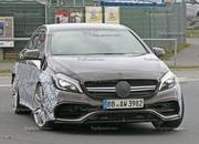 2018 Mercedes-AMG A45 Black Series - image 693568
