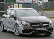 2018 Mercedes-AMG A45 Black Series - image 693569