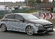 2018 Mercedes-AMG A45 Black Series - image 693570