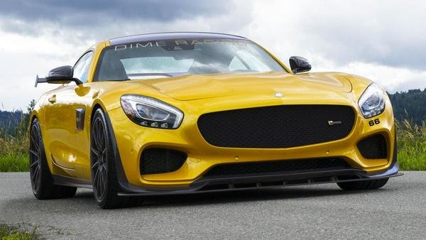 mercedes-amg gt by dime racing - DOC692590