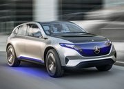 Mercedes EQC vs Mercedes Generation EQ Concept - image 691245