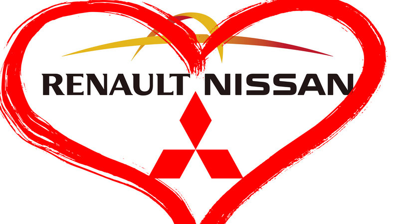 Mitsubishi to Become Part of the Renault-Nissan Alliance