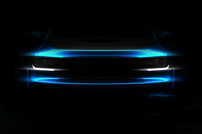 Mopar Teases Its Lineup For SEMA Screenshots / Gameplay - image 693185