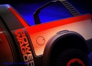 FCA Teases SEMA Lineup, Includes Power Wagon & Wrangler - image 693186