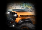 FCA Teases SEMA Lineup, Includes Power Wagon & Wrangler - image 693187