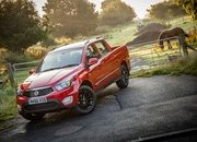 2017 Ssangyong Musso - image 691881
