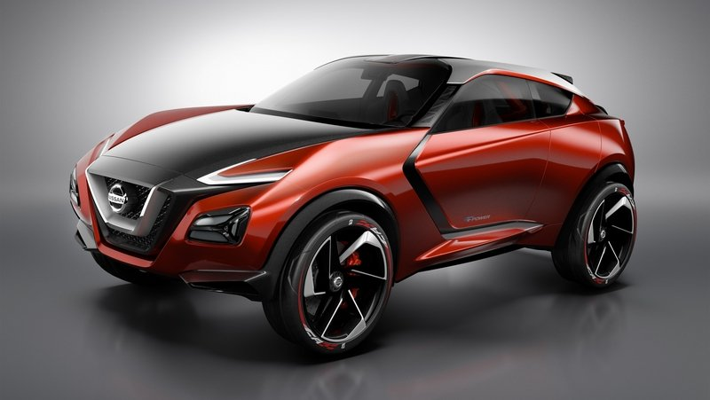Nissan Could Succeed 370Z Sports Car With A Performance Crossover