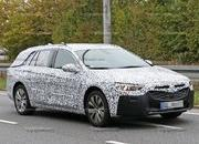 2018 Opel Insignia Sports Tourer - image 692236