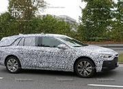 2018 Opel Insignia Sports Tourer - image 692237