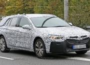 2018 Opel Insignia Sports Tourer - image 692295